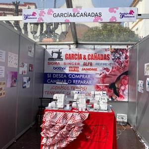 García & Cañadas