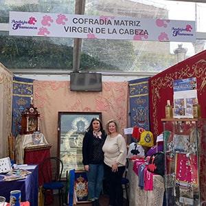 Cofradía Matriz Virgen de la Cabeza