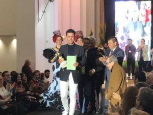Muevete Flamenca 2018